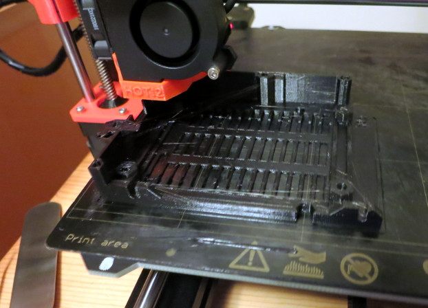 printing spare parts
